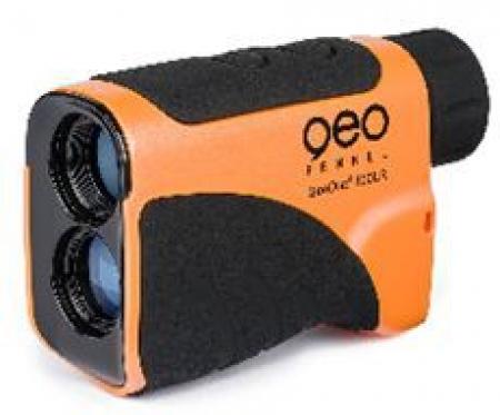 GeoDist600 pro měření vzdálenosti a rychlosti