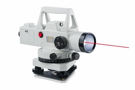GeoFennel GFE 32-L přesný inženýrský nivelační přístroj s laserovým cílením