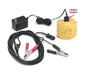 BA-2 bateriový adaptér pro Topcon TP-L3/4