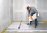 PLUS set pro podlaháře sestávající z 2 nastavitelných latí, 5 stahovacích kolejnic a 3 spojek, fotografie 15/9