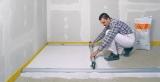 PLUS set pro podlaháře sestávající z 2 nastavitelných latí, 5 stahovacích kolejnic a 3 spojek, fotografie 17/9