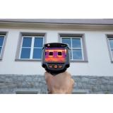 Termokamera Testo 871 kombinuje vysoké IR rozlišení s profesionálním výkonem, fotografie 1/4