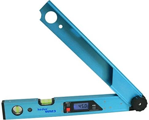 Digitální úhloměr WM75 s délkou ramene 75 cm