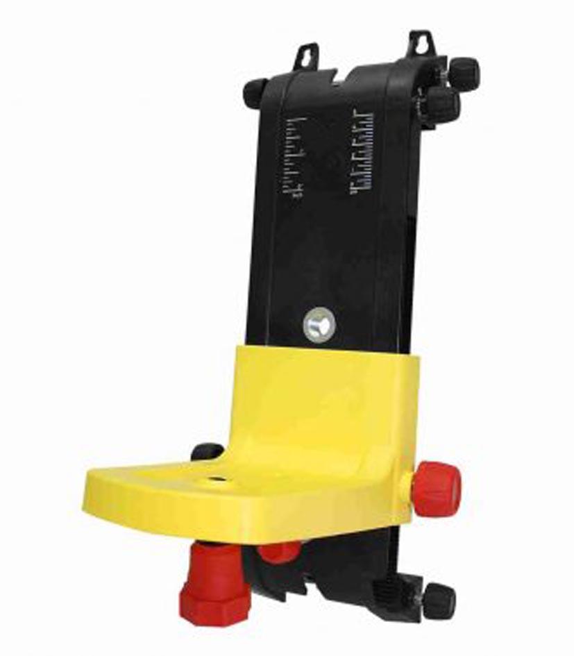 Profi držák NUT-9G pro připevnění přístroje na zeď nebo strop ve vertikální i horizontální pozici