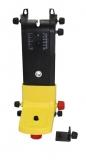 Profi držák NUT-9G pro připevnění přístroje na zeď nebo strop ve vertikální i horizontální pozici, fotografie 3/3