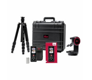 Leica Disto set X4 + DST360