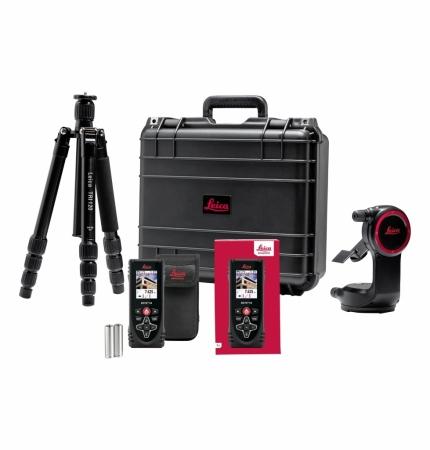 Leica Disto X4 set