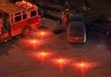 LED2 - sada 6ti varovných světel, fotografie 13/8