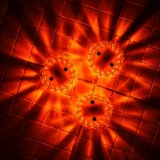 LED2 - sada 6ti varovných světel, fotografie 15/8