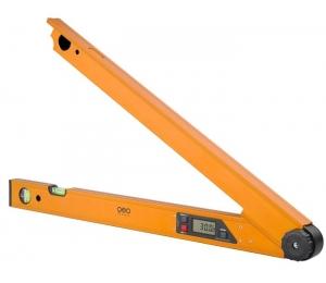 Robustní digitální úhloměr A-Digit 50 s délkou ramene 50 cm