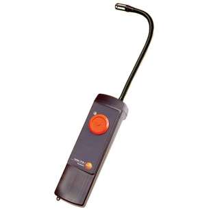 Detektor netěsností v plynovodech Testo 316-1