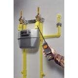 Testo 316-1 je detektor netěsností v plynovodech, fotografie 1/1