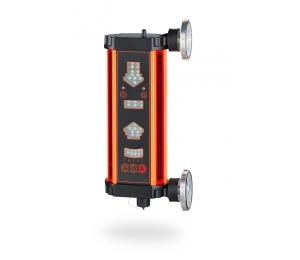 Bezdrátový přijímač FMR 800 pro řízení zemních strojů