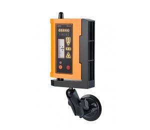 Bezdrátový vnitřní zobrazovač FRD 807 pro řízení zemních strojů