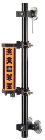 Magnetická tyč GFM 29 pro upevnění přijímače na zemní stroj