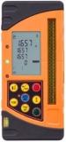 Přijímač FR-DIST 30 s dálkoměrem pro rotační lasery s červeným i zeleným paprskem, fotografie 1/8