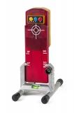 automatický cílový terč FR-FKL TRACKING k potrubnímu laseru GeoFennel FKL 44, fotografie 5/3