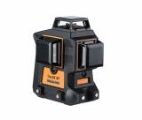 Sada liniového laseru Geo6X s přijímačem FR 55 a klikovým stativem FS 10, fotografie 13/12
