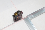 Sada liniového laseru Geo6X s přijímačem FR 55 a klikovým stativem FS 10, fotografie 15/12
