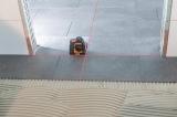 Set liniového laseru Geo6X SP s přijímačem FR 55 a klikovým stativem FS 10, fotografie 19/12