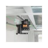 Set liniového laseru Geo6X-Green SP s přijímačem FR 55 a klikovým stativem FS 10, fotografie 17/11