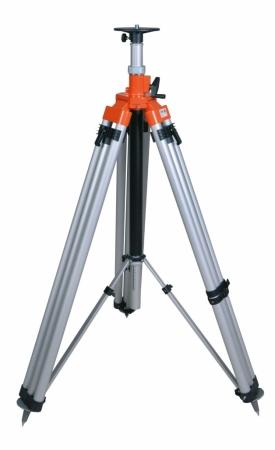 Nedo N530 těžký klikový stativ s rychlosvěrami a rozsahem 118 - 310 cm