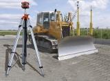 Nedo N540 těžký klikový stativ s rychlosvěrami a rozsahem 173 - 401 cm, fotografie 1/1