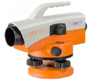 GeoFennel GFN 10 kvalitní inženýrský nivelační přístroj