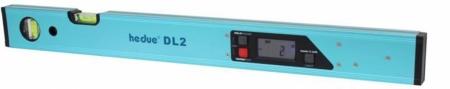 Digitální sklonoměr DL260M s délkou ramene 60 cm a magnety
