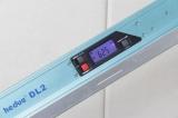 Digitální sklonoměr DL260M s délkou ramene 60 cm a magnety, fotografie 1/4