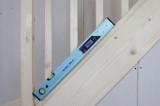 Digitální sklonoměr DL280 s délkou ramene 80 cm, fotografie 3/4