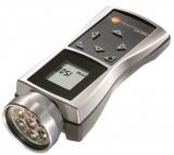 Digitální stroboskopický LED otáčkoměr Testo 477, fotografie 3/2