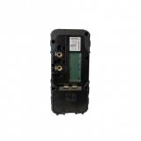 Velmi přesný přijímač METOR pro lasery s červeným paprskem se zobrazením výšky v mm, fotografie 3/4