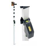 Měřící lať Laser EasyFix s délkou 5 m, fotografie 1/1