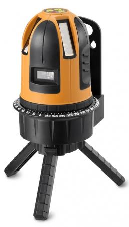 FL 45 liniový laser