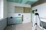 Geo6-XR Green s Li-Ion aku pro všechny profese instalující různé předměty na zdi a podlahy, fotografie 3/13