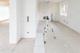 Geo6-XR Green s Li-Ion aku pro všechny profese instalující různé předměty na zdi a podlahy, fotografie 5/13