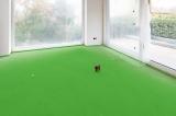 Geo6-XR Green s Li-Ion aku pro všechny profese instalující různé předměty na zdi a podlahy, fotografie 25/13