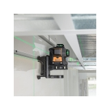 Sada liniového laseru Geo6X-Green s přijímačem FR 55, fotografie 11/10