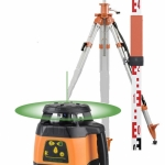 Rotační lasery - sady