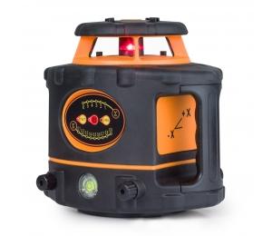FL 300HV-G pro vodorovnou i svislou rovinu a sklon v ose X a Y s kalibrací zdarma
