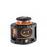 FL 300HV-G pro vodorovnou i svislou rovinu a sklon v ose X a Y s kalibrací zdarma, fotografie 13/12