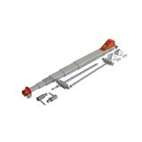 Kvalitní měřící výsuvná lať AutoMesfix 415 mm pro odečet vzdálenosti mezi 2 body, fotografie 15/8