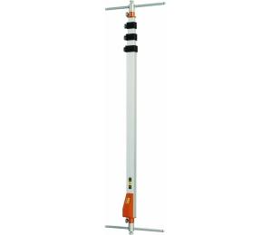 Kvalitní měřící výsuvná lať AutoMesfix 920 mm pro odečet vzdálenosti mezi 2 body
