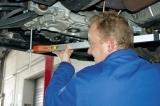 Kvalitní měřící výsuvná lať AutoMesfix 950 mm pro odečet vzdálenosti mezi 2 body, fotografie 13/8