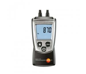 Ruční tlakoměr Testo 510