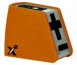 X-Liner 2 je červený křízový laser s přesností +/- 3mm / 10m a dosahem 25m, fotografie 1/5