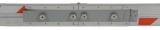 LK460 lať hliníková kontrolní 5 m / 1,25 m, fotografie 3/5