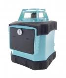 Sada Q1K2 = rotační laser + klikový stativ a lať, fotografie 1/5