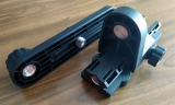 LH1 - multifunkční držák pro připevnění liniového laseru na zeď, stativ nebo kovové předměty, fotografie 5/9